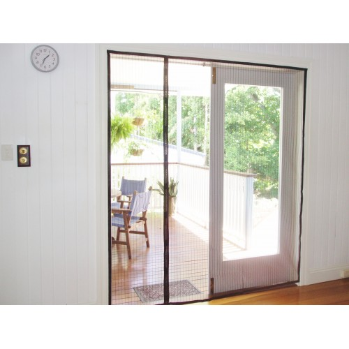Fly Screens for Bi-fold Doors – 7 Problems… Solved!